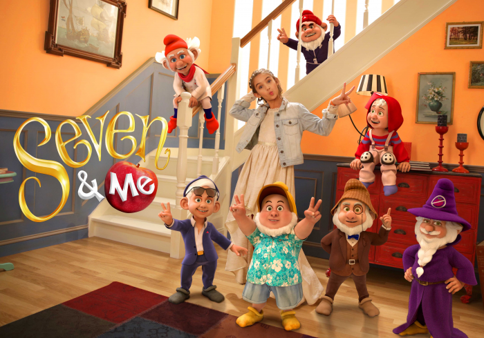 SEVEN AND ME