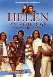 HELEN AND THE BOYS