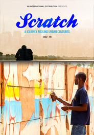 SCRATCH, A JOURNEY AROUND URBAN CULTURES