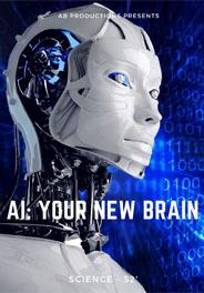 AI: YOUR NEW BRAIN