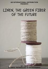 LINEN, THE GREEN FIBER OF THE FUTURE