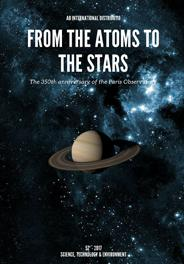 FROM THE ATOMS TO THE STARS