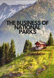 THE BUSINESS OF NATIONAL PARKS