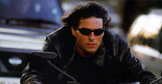 MISSION IMPOSSIBLE II