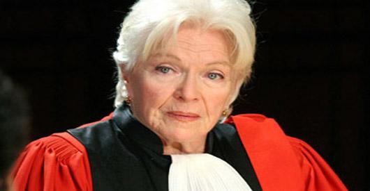 JUDGE UNDER PRESSURE