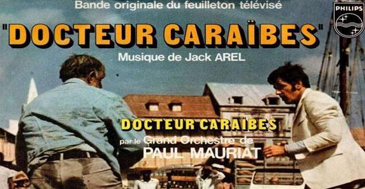 DOCTOR CARIBBEAN