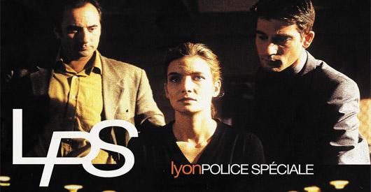 LYON, SPECIAL POLICE