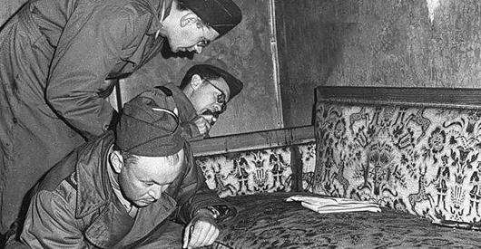 HITLER'S LAST MYSTERY: HIS FINAL DAYS