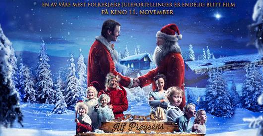 SANTA SWAP - MERRY CHRISTMAS MR. ANDERSEN