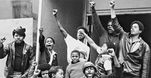 A HISTORY OF NON-VIOLENCE