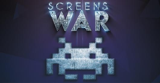 SCREENS WAR