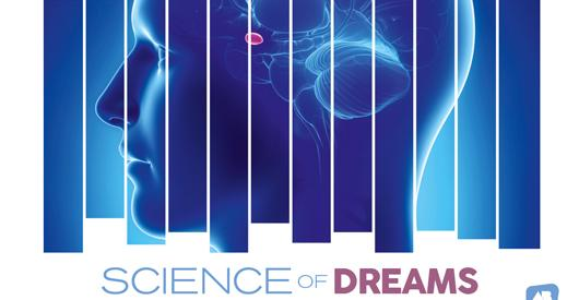 SCIENCE OF DREAMS
