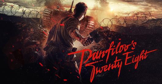 PANFILOV'S TWENTY EIGHT