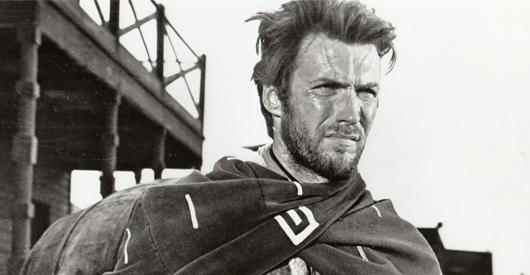 CLINT EASTWOOD, LAST OF THE LEGENDS