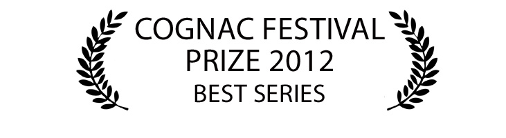 Cognac Film Festival 2012 : Best series