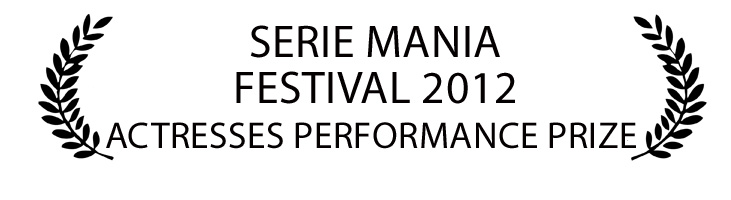 Festival Séries Mania :  Best actresses for the three main young actresses