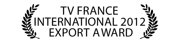 EXPORT AWARD  IN TVFI 2012
