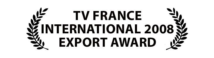 EXPORT AWARD  IN TVFI 2008