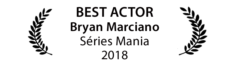 Best actor séries mania